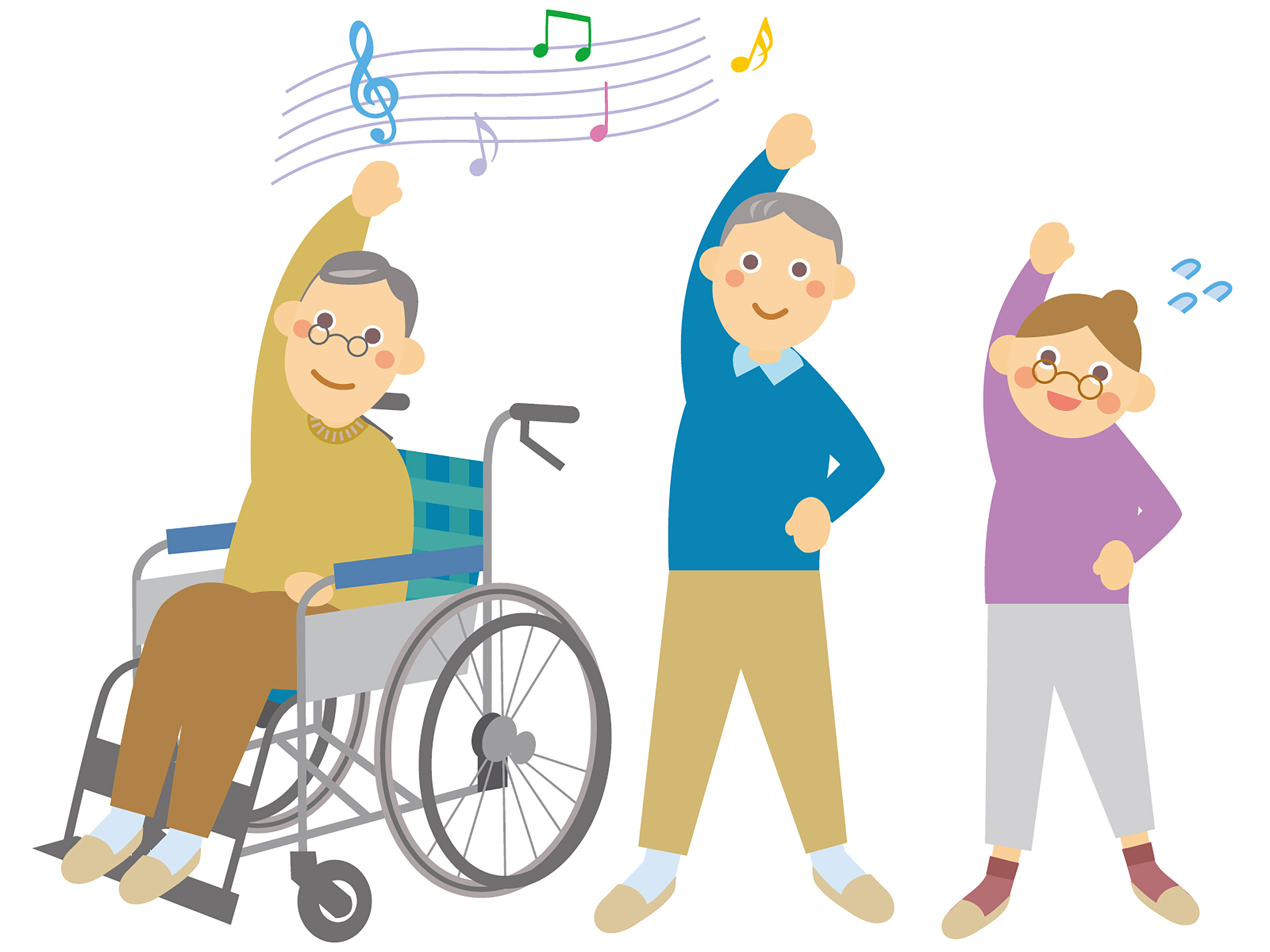【パート募集】未経験者大歓迎♪教育環境が整ったアットホームな介護施設です!