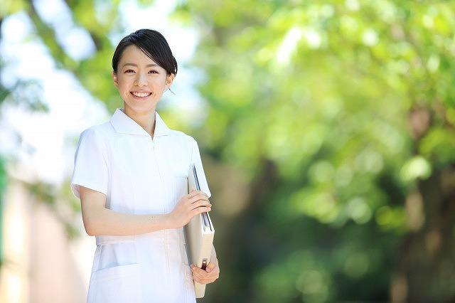 【千葉県松戸市】派遣ケアスタッフ募集☆老人保健施設