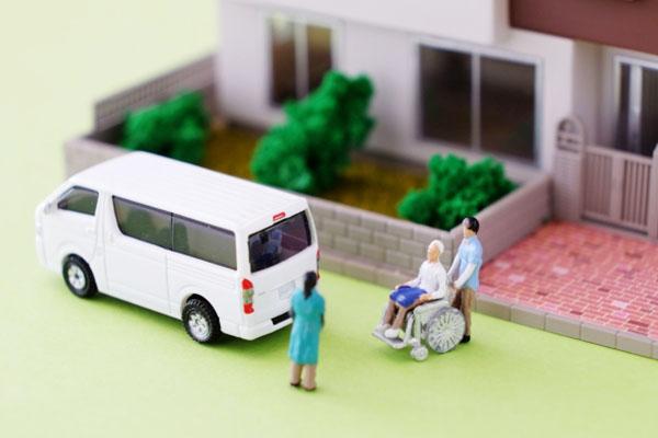 【派遣/水戸市】デイサービスでケアクルー募集中!介護経験を活かしたい方歓迎♪