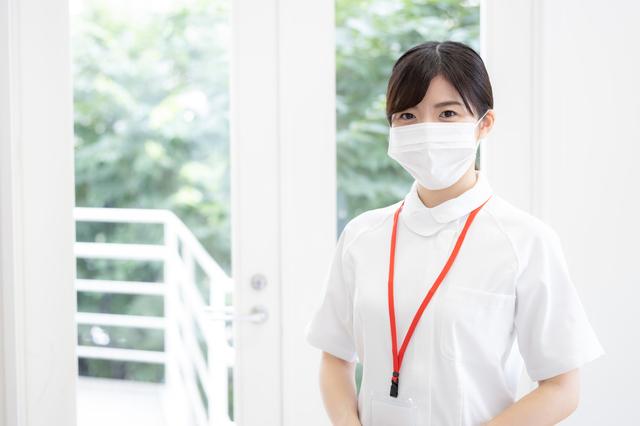 東京都小平市/看護師パートのお仕事♪