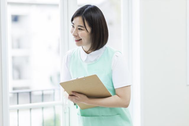 ■正社員募集■環境抜群♪働きやすい職場での介護職【藤沢市】