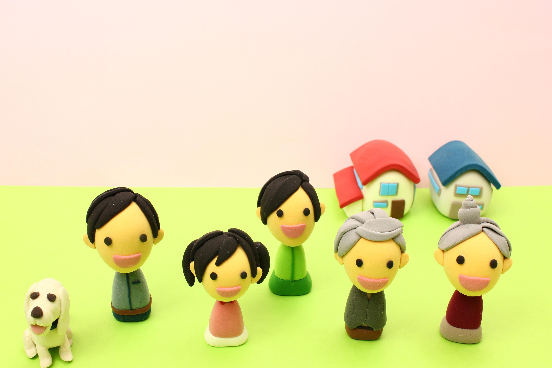 【東京都小平市】人気のデイサービス派遣募集!日勤のみ週3~OKでプライベートと両立♪