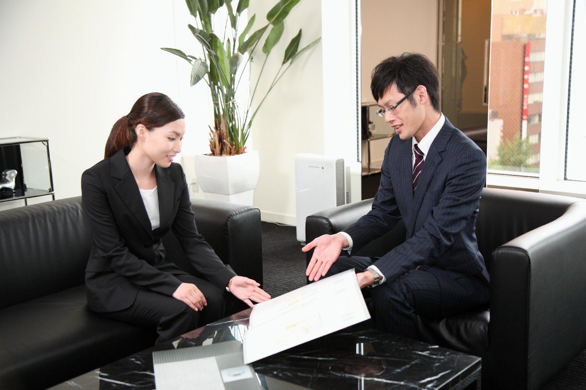 【埼玉県さいたま市】 営業職(正社員)大募集!