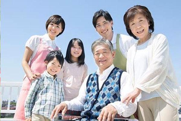【派遣/日勤/高津区】有料老人ホームで介護職派遣のお仕事♪