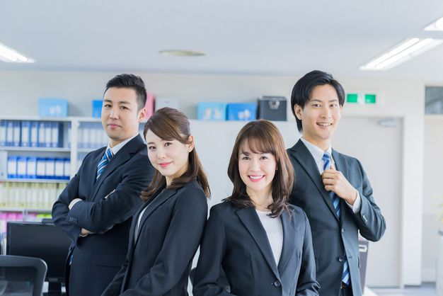 【新日本橋駅から徒歩3分/東京都中央区】航空機部品の専門商社の管理スタッフ募集中!業界未経験の方も歓迎です♪