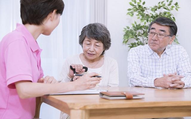 北海道札幌市東区/生活相談員正社員のお仕事♪