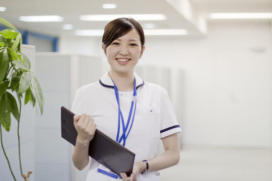 ◆夜勤勤務不要!!!きれいな有料老人ホームで正看護師として働いてみませんか!?◆